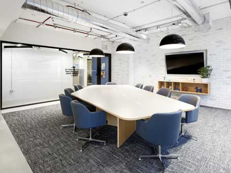 Meeting Table for Site